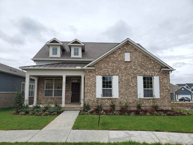 172 Ashington Circle #84, Hendersonville, TN 37075 (MLS #RTC2136384) :: Oak Street Group