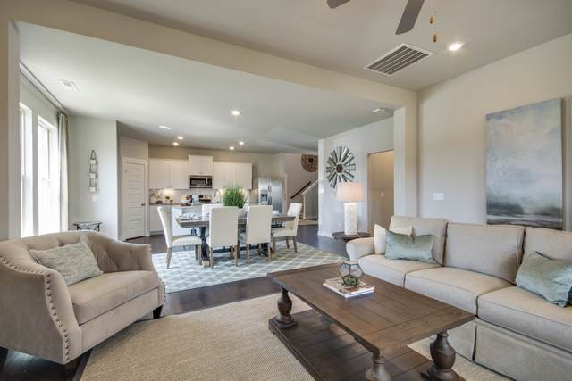 405 Irwin Way #185, Spring Hill, TN 37174 (MLS #RTC2136386) :: DeSelms Real Estate
