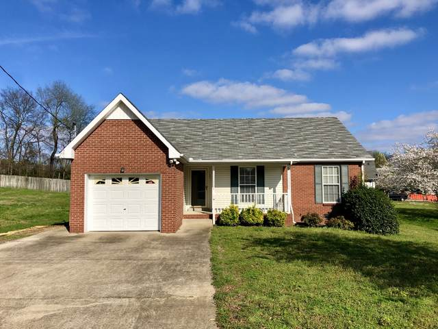 916 Avery Green Ct, Old Hickory, TN 37138 (MLS #RTC2136387) :: FYKES Realty Group