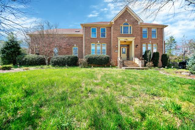 108 Cambridge Close, Antioch, TN 37013 (MLS #RTC2136388) :: Stormberg Real Estate Group