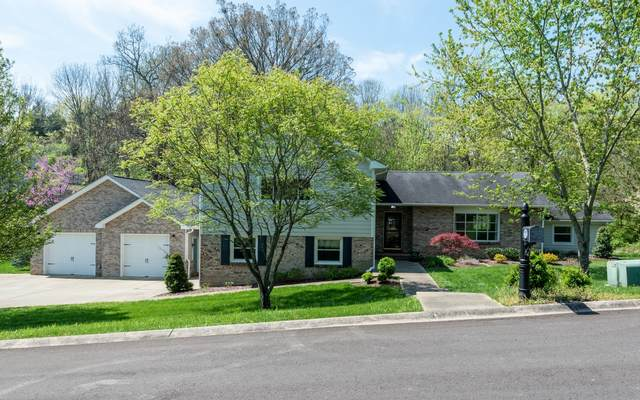 6989 Tartan Dr, Brentwood, TN 37027 (MLS #RTC2136392) :: The Group Campbell powered by Five Doors Network