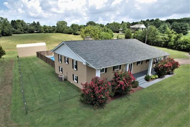 4765 Hickory Ridge Rd, Lebanon, TN 37087 (MLS #RTC2136399) :: Village Real Estate