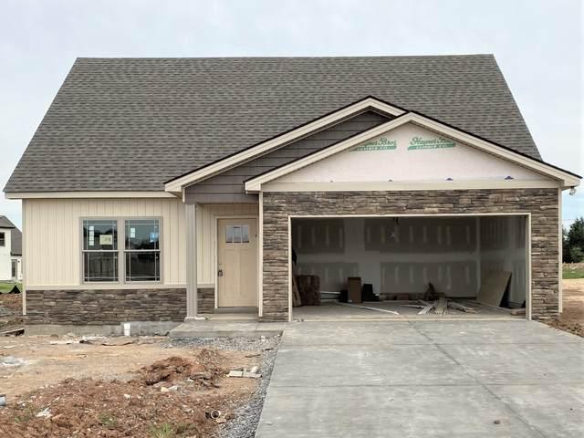 505 Ryan Boyd Court, Lebanon, TN 37087 (MLS #RTC2136400) :: DeSelms Real Estate