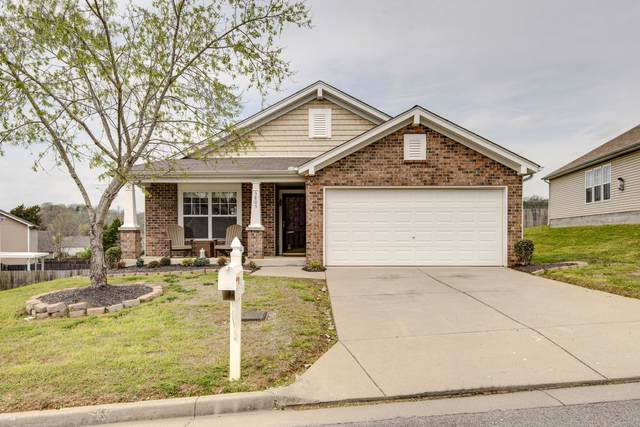 3805 Grant Ridge Ln, Antioch, TN 37013 (MLS #RTC2136402) :: EXIT Realty Bob Lamb & Associates