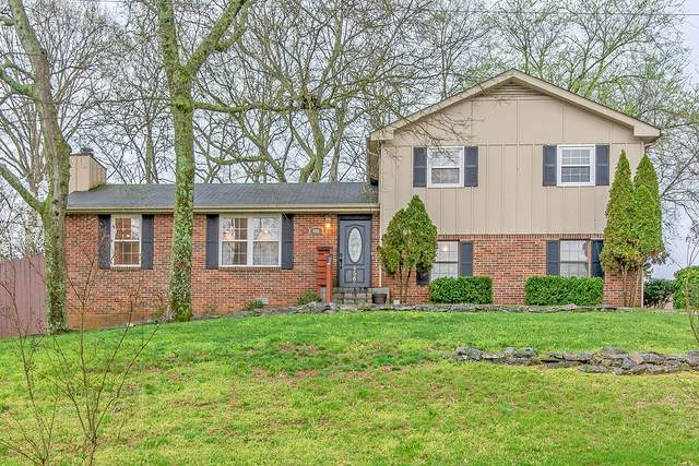 456 Cathy Jo Cir, Nashville, TN 37211 (MLS #RTC2136407) :: REMAX Elite