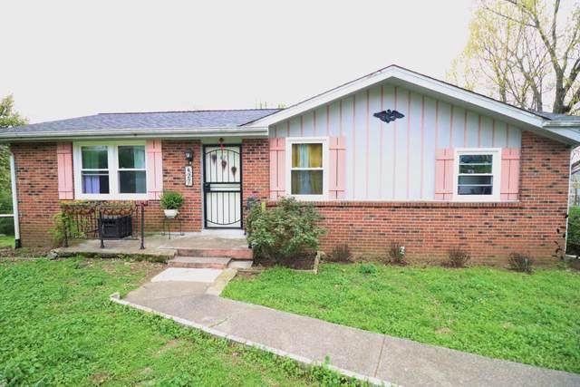 427 Wilclay Dr, Nashville, TN 37209 (MLS #RTC2136408) :: Stormberg Real Estate Group