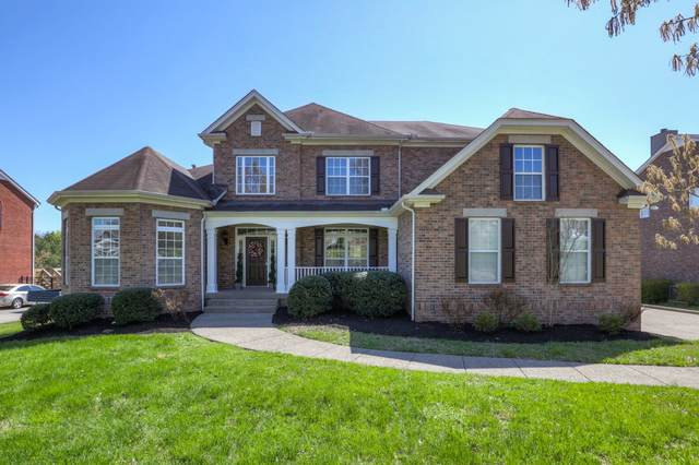 9653 Boswell Ct, Brentwood, TN 37027 (MLS #RTC2136411) :: Team George Weeks Real Estate