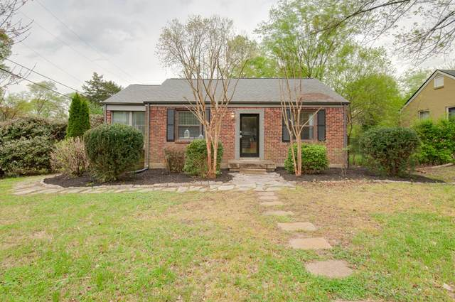 4204 Kennedy Ave, Nashville, TN 37216 (MLS #RTC2136412) :: Exit Realty Music City