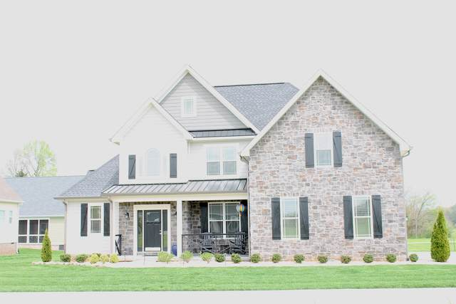 239 River Watch Way, Winchester, TN 37398 (MLS #RTC2136415) :: Stormberg Real Estate Group