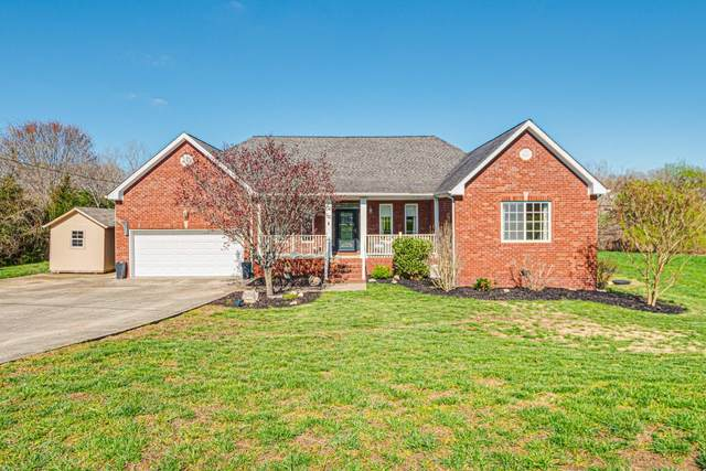 1211 Corlew Dr, Burns, TN 37029 (MLS #RTC2136418) :: REMAX Elite