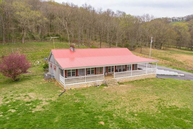 645 Rocky Lane Lane, Woodbury, TN 37190 (MLS #RTC2136422) :: REMAX Elite