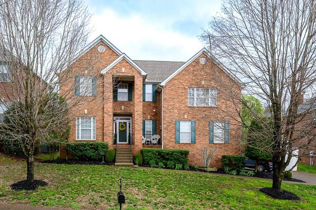 4909 Traceway Drive, Nashville, TN 37221 (MLS #RTC2136425) :: Exit Realty Music City