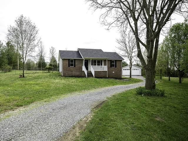 4021 Fykes Grove Rd, Cedar Hill, TN 37032 (MLS #RTC2136434) :: Village Real Estate