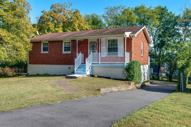 347 Elysian Fields Rd, Nashville, TN 37211 (MLS #RTC2136438) :: Maples Realty and Auction Co.