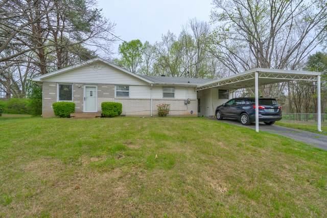 3250 Cloverwood Dr, Nashville, TN 37214 (MLS #RTC2136450) :: Berkshire Hathaway HomeServices Woodmont Realty