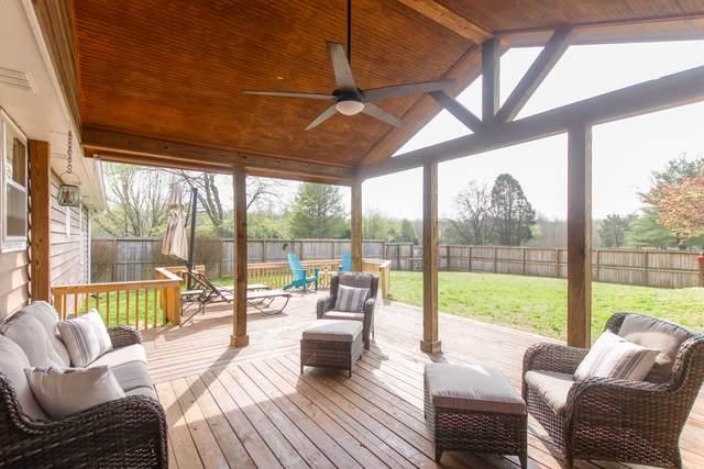 1037 Tinnell Rd, Mount Juliet, TN 37122 (MLS #RTC2136452) :: Team George Weeks Real Estate