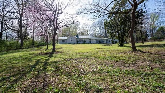 101 W Park Cir, Dickson, TN 37055 (MLS #RTC2136461) :: Fridrich & Clark Realty, LLC