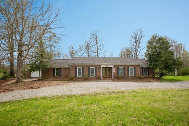 2442 S Hinton Rd, Southside, TN 37171 (MLS #RTC2136463) :: FYKES Realty Group