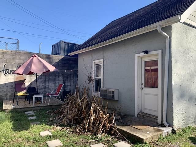 5103B Illinois Ave, Nashville, TN 37209 (MLS #RTC2136470) :: Berkshire Hathaway HomeServices Woodmont Realty