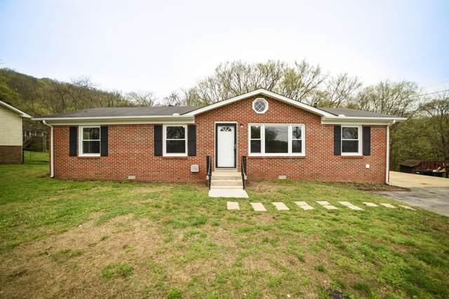 124 Lester Ave, Carthage, TN 37030 (MLS #RTC2136472) :: John Jones Real Estate LLC