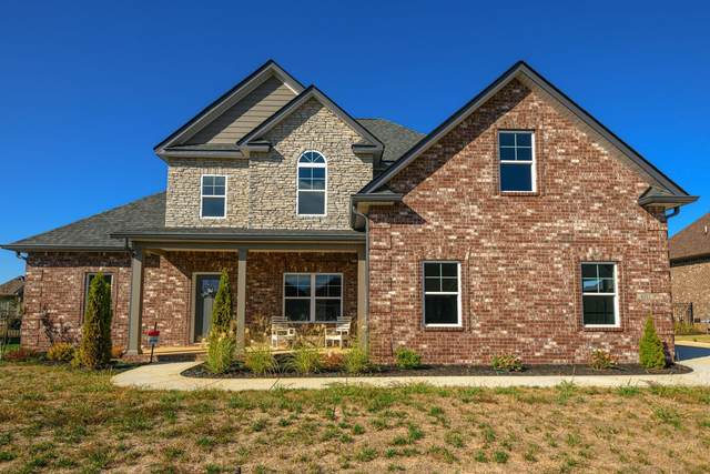 4011 Edmond Dr (Lot 104), Murfreesboro, TN 37127 (MLS #RTC2136473) :: Maples Realty and Auction Co.