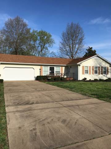 509 Criss St, Lawrenceburg, TN 38464 (MLS #RTC2136497) :: Nashville on the Move