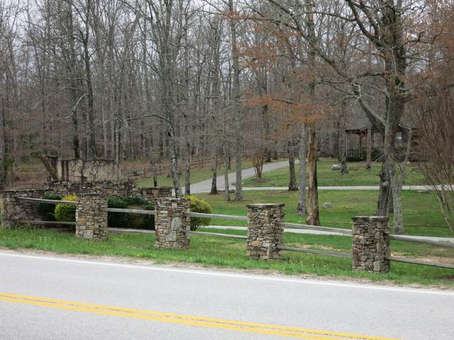 0 Cooleys Rift Blvd Lot 155, Monteagle, TN 37356 (MLS #RTC2136500) :: The Milam Group at Fridrich & Clark Realty