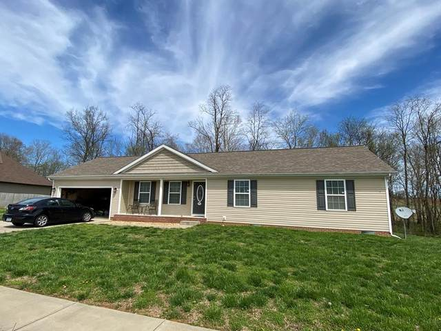 947 Wing Tip Cir, Hopkinsville, KY 42240 (MLS #RTC2136504) :: HALO Realty