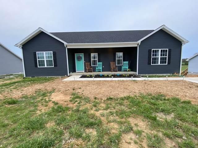 136 Rivercrest Cir, Carthage, TN 37030 (MLS #RTC2136523) :: John Jones Real Estate LLC
