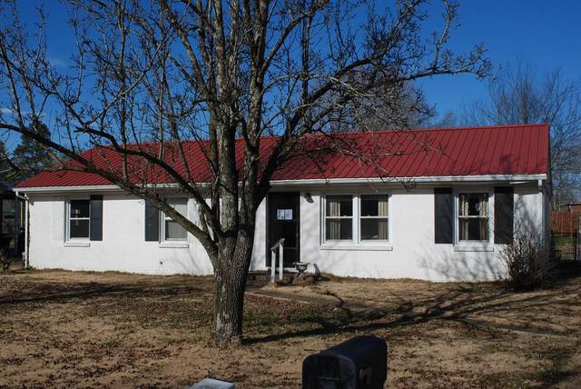 1210 Bel Aire Dr, Tullahoma, TN 37388 (MLS #RTC2136527) :: FYKES Realty Group