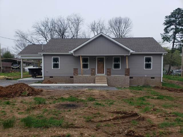 510 Fairview, Shelbyville, TN 37160 (MLS #RTC2136533) :: Nashville on the Move