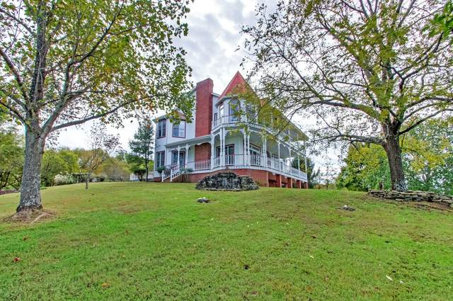 484 Walker Rd S, Wartrace, TN 37183 (MLS #RTC2136545) :: Village Real Estate