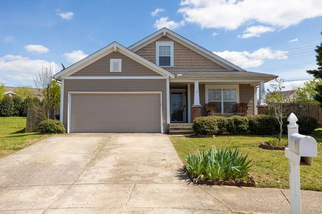 106 Coolmore Ct, Spring Hill, TN 37174 (MLS #RTC2136557) :: RE/MAX Homes And Estates