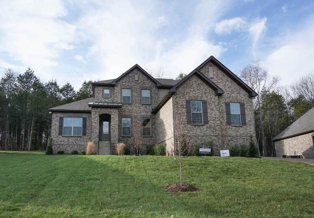 121 Watermill Lane Lot 119, Lebanon, TN 37087 (MLS #RTC2136561) :: REMAX Elite