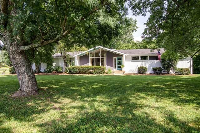 529 Hill Rd, Nashville, TN 37220 (MLS #RTC2136562) :: Village Real Estate