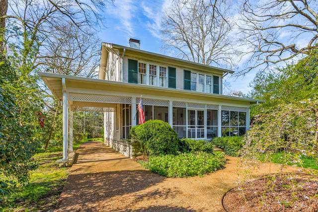 4417 Harding Pl, Nashville, TN 37205 (MLS #RTC2136582) :: The Milam Group at Fridrich & Clark Realty