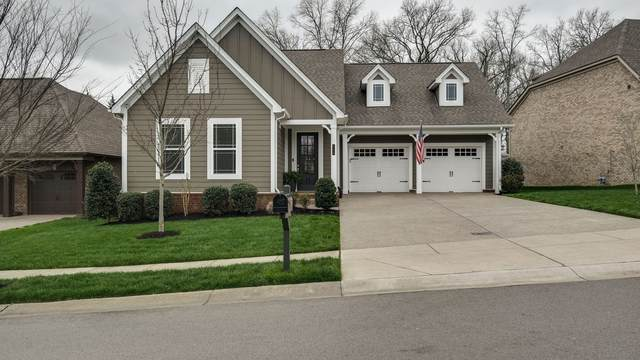 6179 Christmas Dr, Nolensville, TN 37135 (MLS #RTC2136586) :: Berkshire Hathaway HomeServices Woodmont Realty