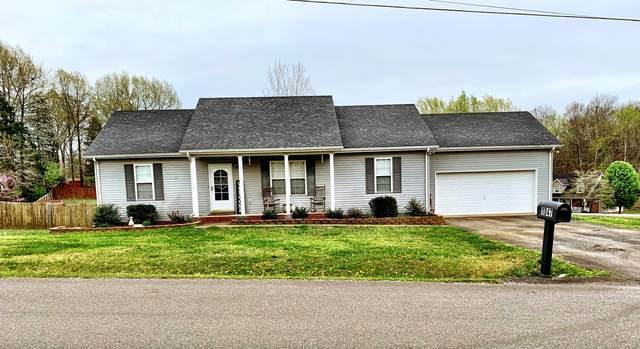 1047 Autumn Woods Dr, Pleasant View, TN 37146 (MLS #RTC2136598) :: Village Real Estate