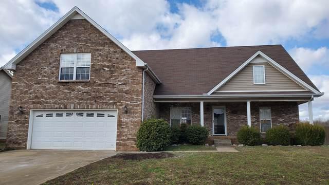 596 Mountain View Dr, Clarksville, TN 37043 (MLS #RTC2136616) :: DeSelms Real Estate