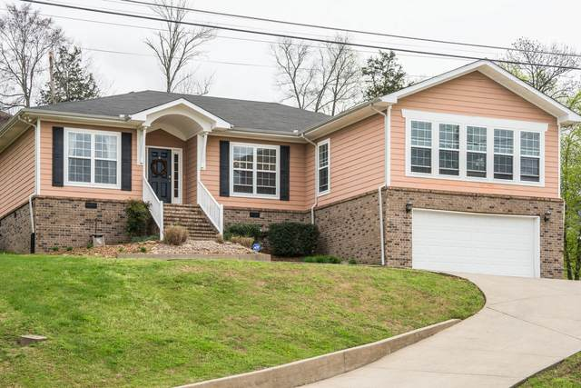 429 Williamsport Dr, Smyrna, TN 37167 (MLS #RTC2136618) :: DeSelms Real Estate