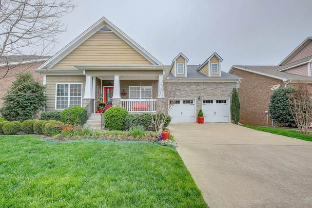 4584 Sawmill Pl, Nolensville, TN 37135 (MLS #RTC2136637) :: Berkshire Hathaway HomeServices Woodmont Realty