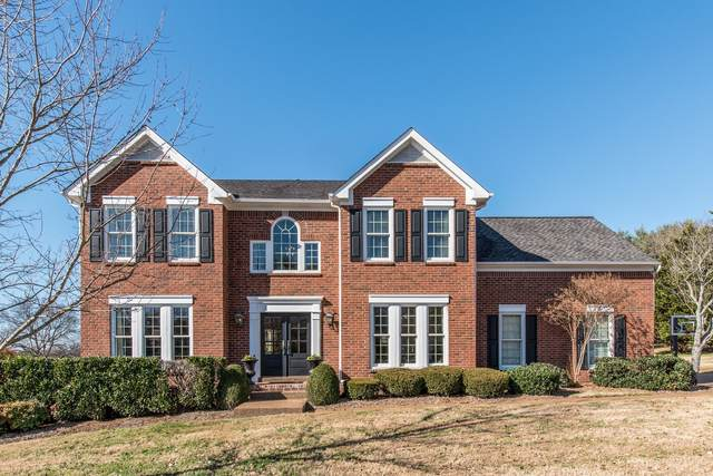 217 Springhouse Cir, Franklin, TN 37067 (MLS #RTC2136645) :: The Kelton Group