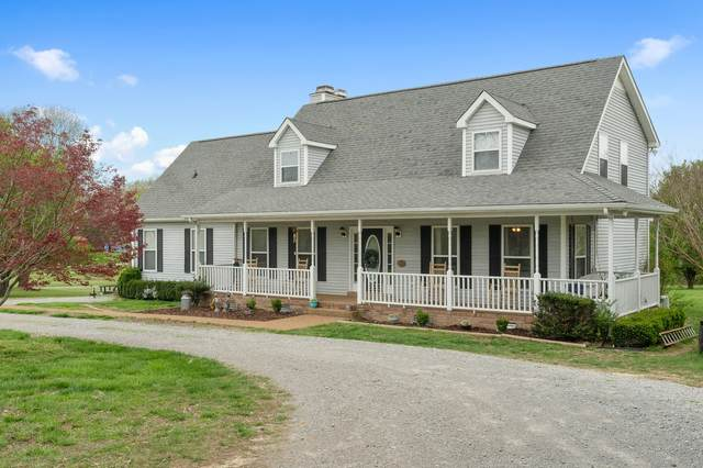 2802 Woods Rd, Springfield, TN 37172 (MLS #RTC2136654) :: Village Real Estate