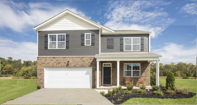 1222 Sylvan Park Court 461, Spring Hill, TN 37174 (MLS #RTC2136656) :: Nashville on the Move