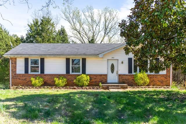 202 Bibb Dr, Clarksville, TN 37042 (MLS #RTC2136680) :: Oak Street Group