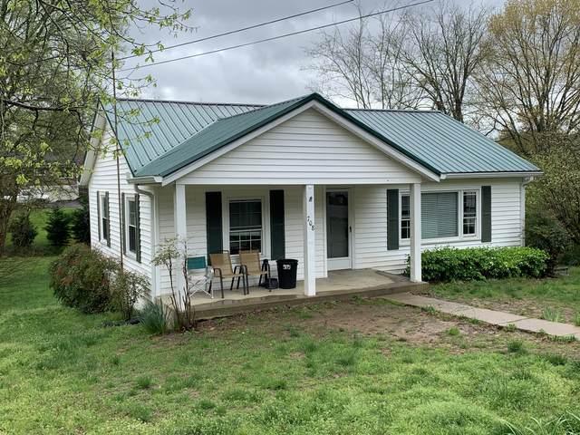 708 Jefferson Ave E, Carthage, TN 37030 (MLS #RTC2136682) :: John Jones Real Estate LLC