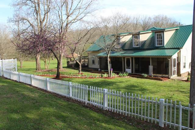 1735 Leatherwood Rd, Dover, TN 37058 (MLS #RTC2136687) :: Five Doors Network