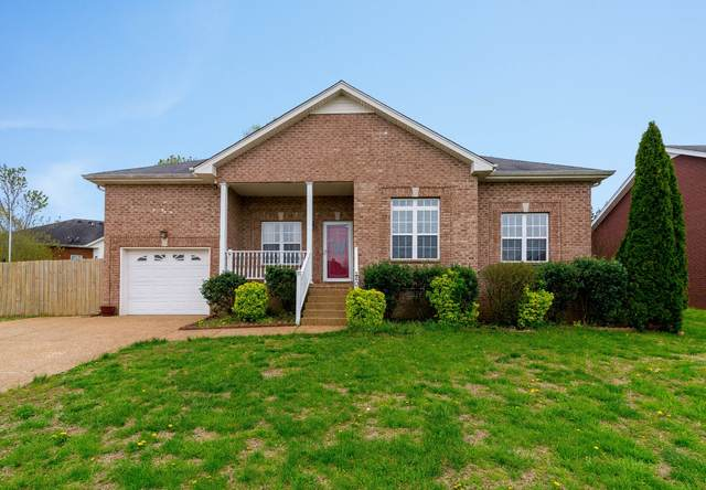 201 Wyoming Dr, White House, TN 37188 (MLS #RTC2136689) :: John Jones Real Estate LLC