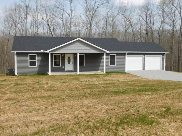 146 Vista Pointe Rd, Hohenwald, TN 38462 (MLS #RTC2136700) :: The Milam Group at Fridrich & Clark Realty