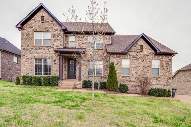 144 Brierfield Way, Hendersonville, TN 37075 (MLS #RTC2136701) :: Oak Street Group